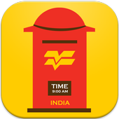 India Pincode Finder icono