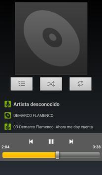 Free Mp3 Music Player apk screenshot