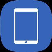 Whatsweb for Whatsapp Tablets icon