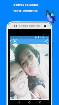 Chatsenger apk screenshot