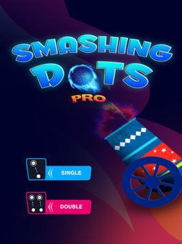Smashing Dots Pro screenshot 4