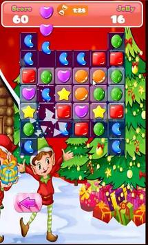 Candy Match Hero: Xmas Session screenshot 1