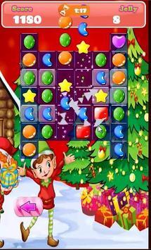 Candy Match Hero: Xmas Session screenshot 2