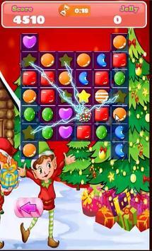 Candy Match Hero: Xmas Session screenshot 3