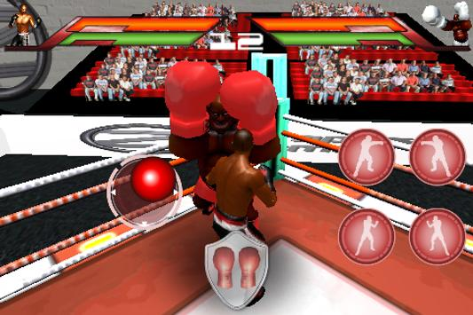 Virtual Boxing for Android - APK Download