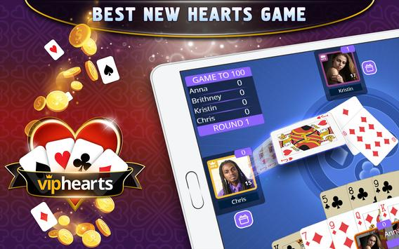 Hearts screenshot 10