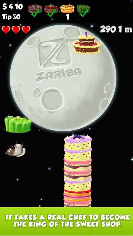 Cake Mania Celebrity Chef Lite - For PC (Windows 7,8,10,XP ...