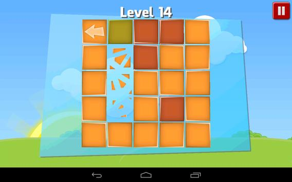 Snake Walk Maze apk screenshot