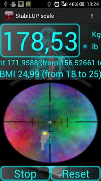 StabiLUP Balance (B.Board) apk screenshot