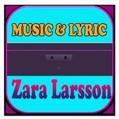 Music & Lyric For Zara Larsson icon
