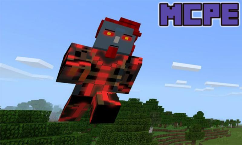Story Mode Season 2 Mod for MCPE for Android - APK Download