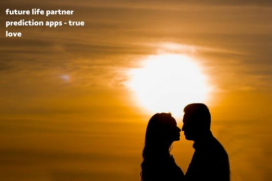 future life partner prediction apps - true love for Android