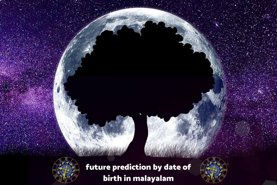 future prediction by date of birth in malayalam for Android - APK