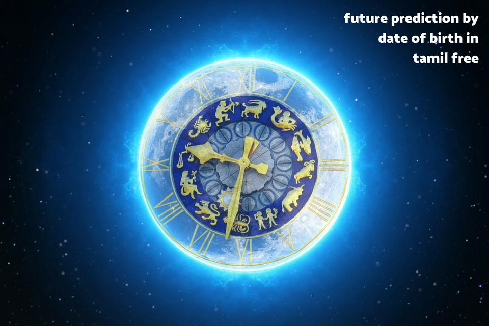 future prediction by date of birth in tamil free for Android