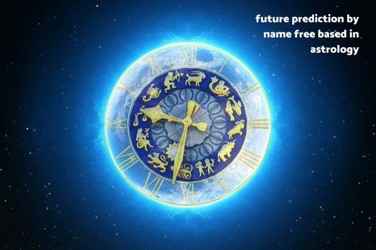 future prediction by name free based in astrology for Android - APK