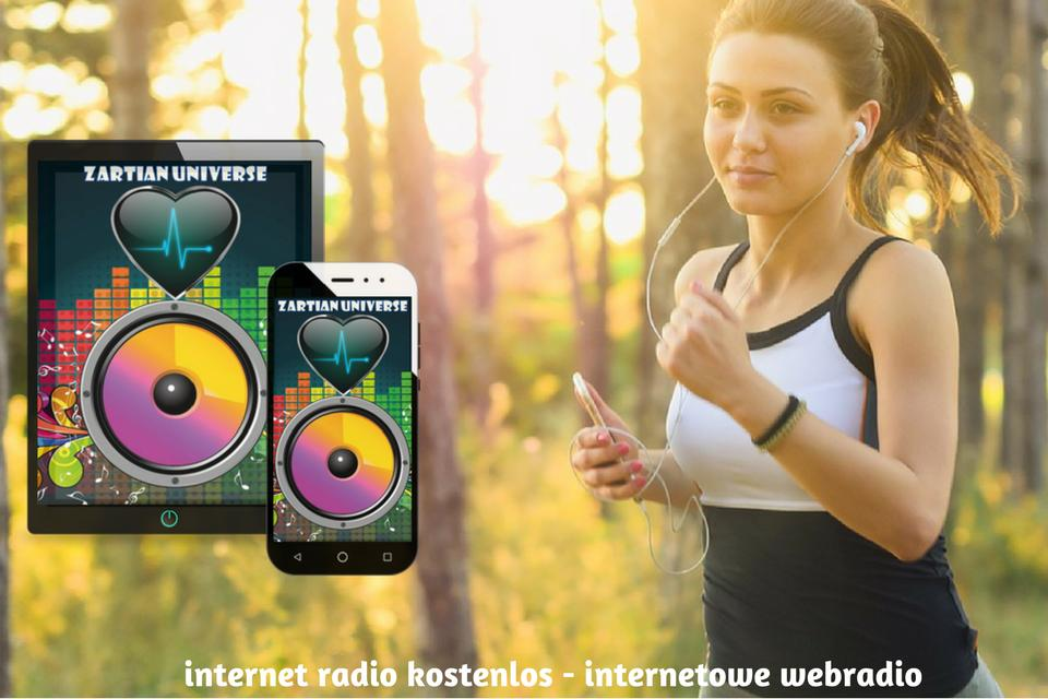 free internet radio stations - webradio online for Android