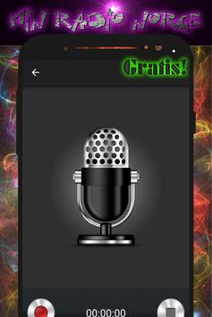 min radio norge screenshot 3