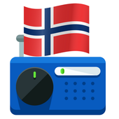 radio norge elite icon