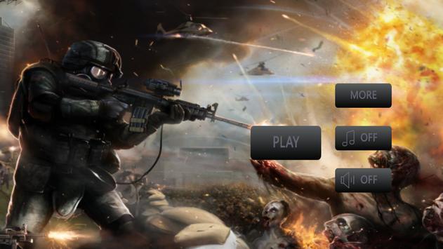 Zombie Era apk screenshot