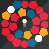 Color Mosaic icon