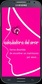 calculadora del amor screenshot 5
