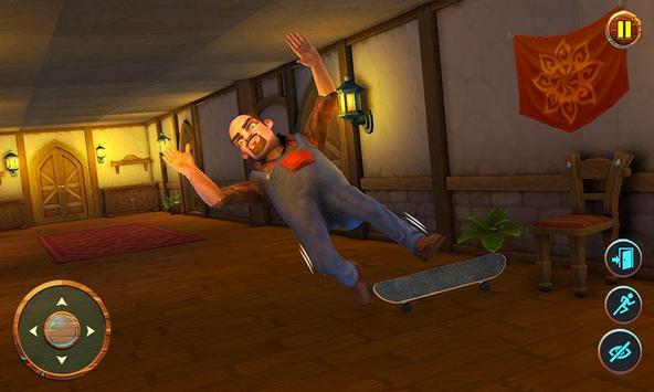 Scary Neighbor 3D screenshot 3