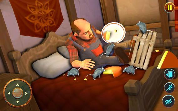 Scary Neighbor 3D screenshot 4