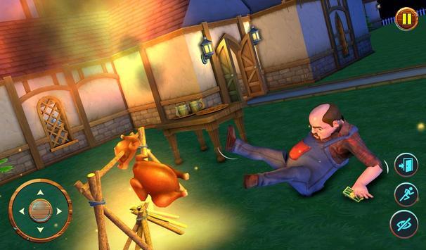 Scary Neighbor 3D screenshot 9