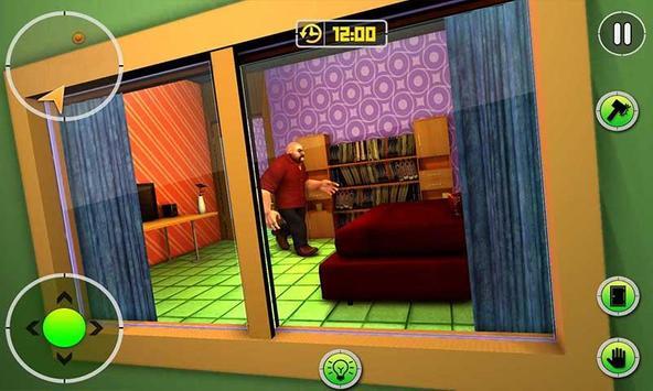 Who's Next Door apk screenshot