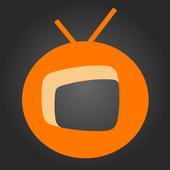 Zattoo TV icon
