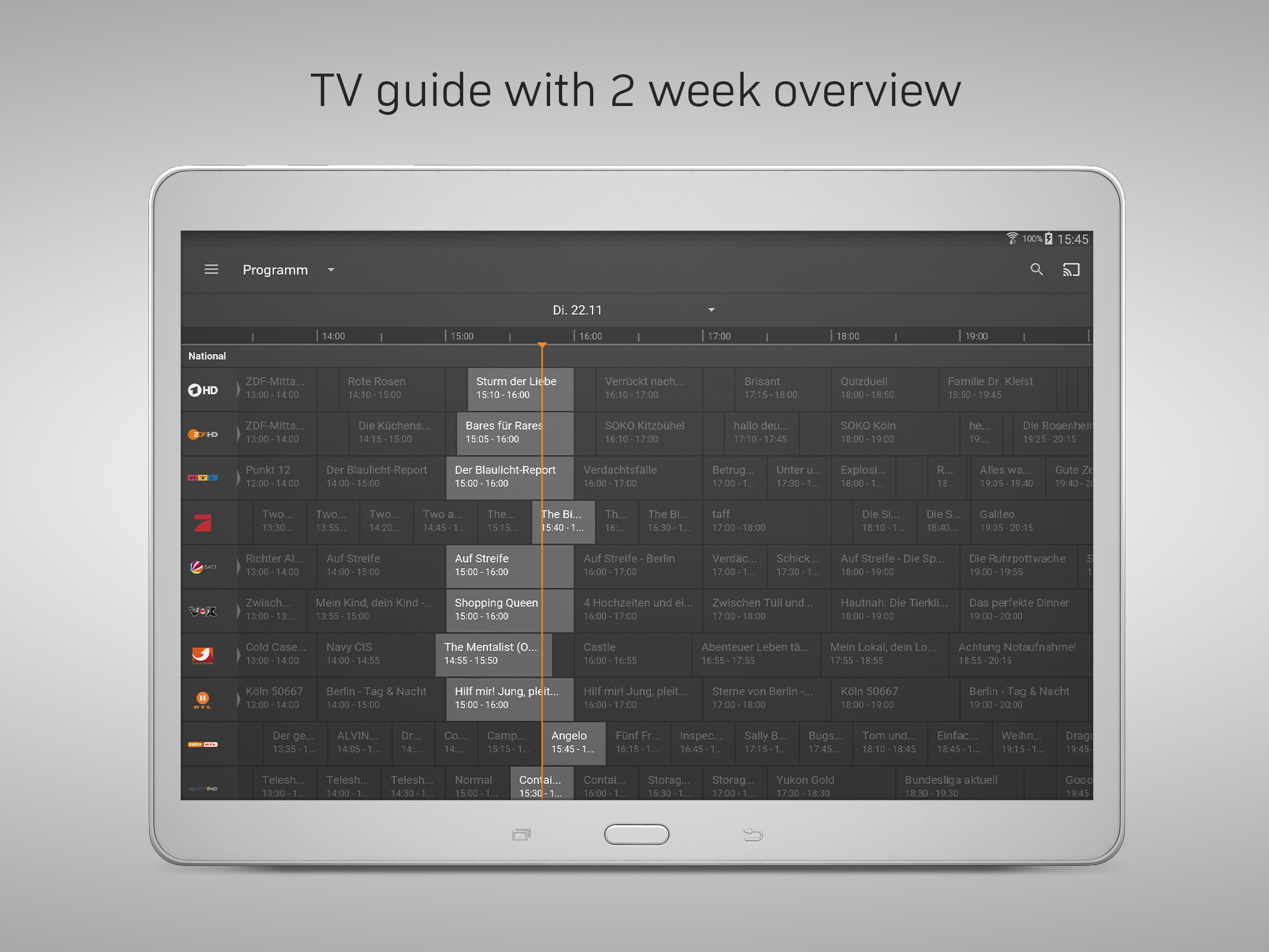 Zattoo TV APK for Android – Download Zattoo TV 2 13 1 APK