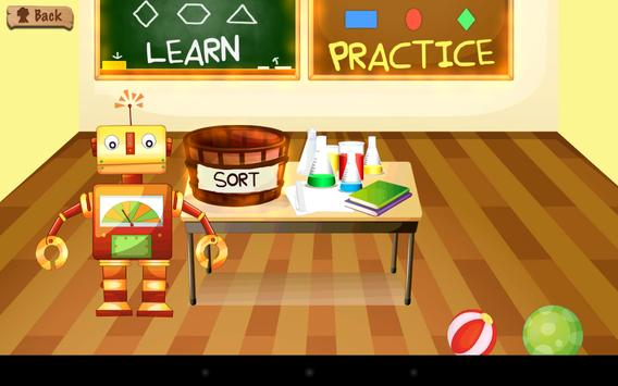 Tree house - Learning games apk screenshot
