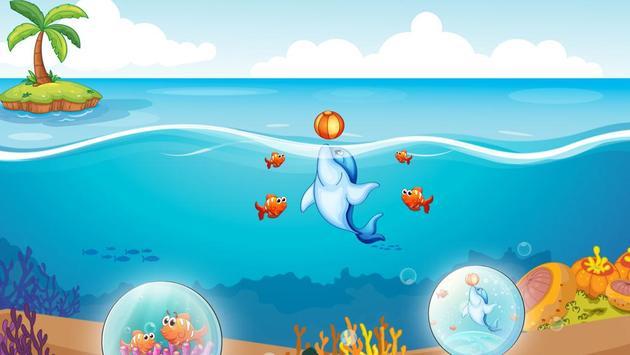 Underwater Puzzle apk screenshot
