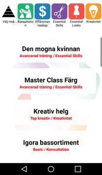 ASK Academy Sweden apk screenshot