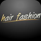 Hair Fashion Kohns icon