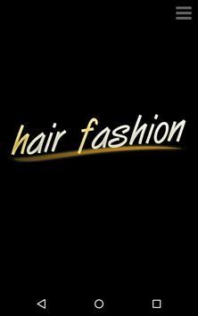 Hair Fashion Kohns poster