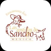 Las Costillas de Sancho icon
