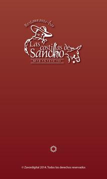 Las Costillas de Sancho poster