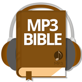 The Holy Bible in Audio MP3 icon