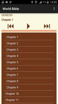 World Bible screenshot 9