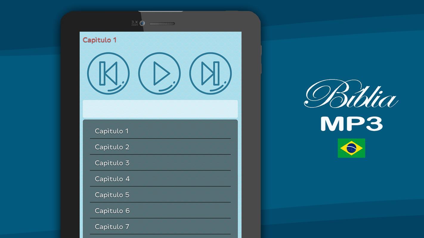 Bíblia mp3 português for android apk download.