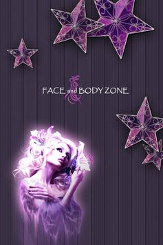 Face Body Zone poster