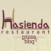 Hasienda ресторант icon