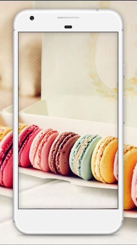 Macaron Wallpaper Hd For Android Apk Download