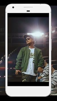 Bruno Mars Wallpapers UHD screenshot 2