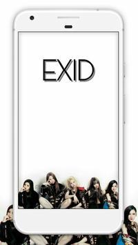 EXID KPOP Wallpapers UHD poster