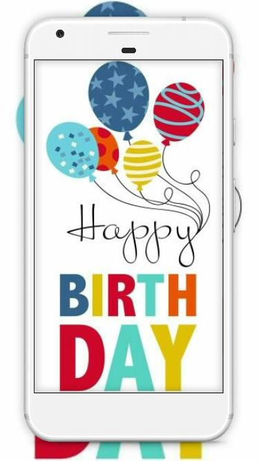 Happy Birthday Wallpaper Hd For Android Apk Download