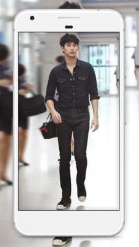 Kim Soo Hyun Wallpaper UHD screenshot 2