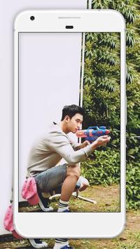 Kim Soo Hyun Wallpaper UHD screenshot 3