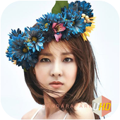 Sandara Park Wallpaper UHD icon